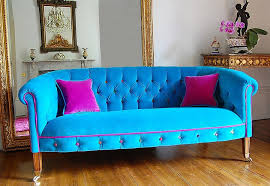 Colored Couches