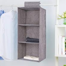 Buy hanging closet organizer and get free shipping on AliExpresscom