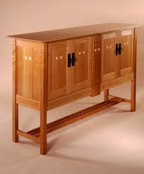 modern craftsman furniture. modern arts and crafts furniturehigh end furnituresideboard craftsman furniture e