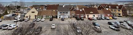 complimentary parking at hotel 1620 at plymouth harbor