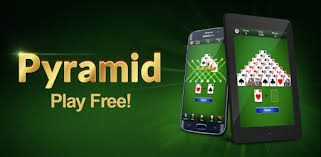 <b>Pyramid</b> Solitaire - Apps on Google Play