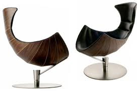 The Lobster Chair by Lund & Paarmann