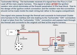 sun super tach ii wiring diagram wiring diagram and schematic design sun tach wiring photo al wire diagram images inspirations