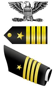 U S Navy Captain Pay Grade And Rank Details