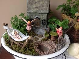 indoor fairy garden. Picture Indoor Fairy Garden M