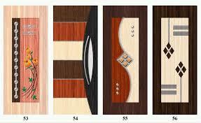 Decorative Door Designs Buy Decorative Door Skin Paper Print from Jalaram Waste Paper 4
