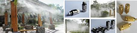 high pressure misting system diy manufacturers and suppliers china factory haihang misting