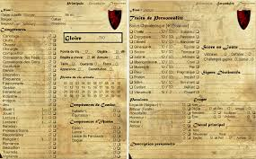 best pathfinder character sheet you ll ever use character sheet input