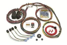 painless performance 21 circuit mopar color coded universal wiring Painless Wiring 21 Circuit Harness Free Shipping painless performance 21 circuit mopar color coded universal wiring harnesses 10127 free shipping on orders over $99 at summit racing EZ Wiring 21 Circuit Harness Ply
