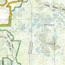 795 Okefenokee National Wildlife Refuge National
