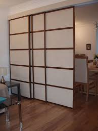 elegant glass panel room divider with best 25 room dividers ideas on home decor wood room divider