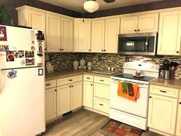 examples trendy painting oak cabinets white for beauty kitchen within ideas about at colors with cabinet