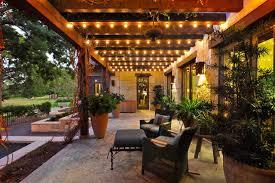 verandah lighting. Creekside Mediterranean-verandah Verandah Lighting D