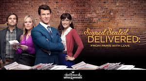 Watch Signed, Sealed, Delivered: To the Altar