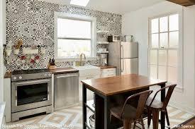 kitchen backsplash. Brilliant Backsplash 12 Stunning Ideas For Painting A DIY Kitchen Backsplash Design With Wall  Stencils  Royal Inside W