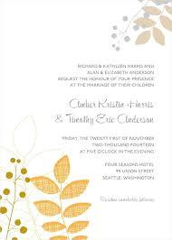 Free Printable Fall Invitation Templates Naveshop Co