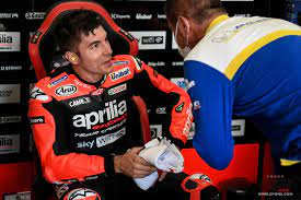MotoGP, Vinales admits the Aprilia goes well, but he still has to adapt and  improve