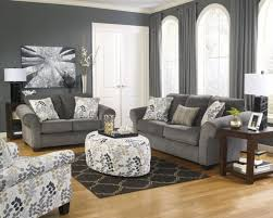 Extraordinary Gray Sectional Sofa Ashley Furniture