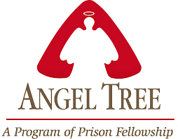 Angel Tree – Saint Barnabas