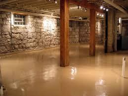 diy basement flooring ideas