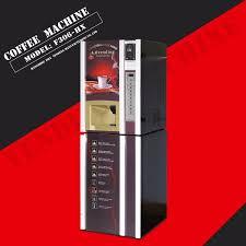Nescafe Coffee Vending Machines Beauteous China F48Dx Hot And Cold Nescafe Coffee Vending Machine China