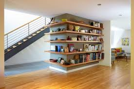 How To Remove Floating Shelves Amazing Remove Windows Staircase Contemporary With Metal Stairs San