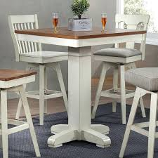 white pub table antique white pub table white round dining table canada