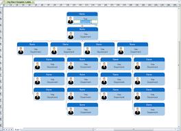 Organizational Chart Templates Free Org Chart Free Template Barca Fontanacountryinn Com