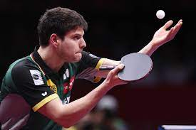 He noticed that one was clearly over 100 grams and felt heavy in his hand, while another was probably a good 10 grams lighter. Ovtcharov Wins Ittf China Open Crown The Sun Nigeria