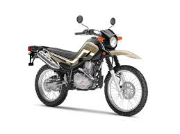 2018 yamaha dual sport xt250 motorcycle in medford or