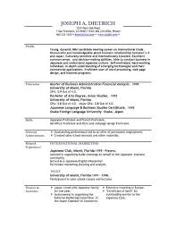 Free Resume Downloads Stunning Free Resume Template Downloads Pdf Resume Format Examples Pdf Free