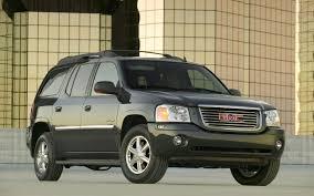 2006-2007 Chevrolet Trailblazer, GMC Envoy Recalled for Electrical ...