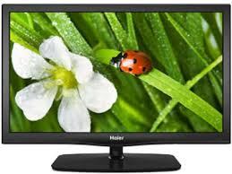 haier 22 inch led tv. haier 22 in. le22t1000f inch led tv 2