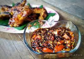 Penjelasan lengkap seputar resep ayam bakar khas nusantara. Bagaimana Memasak Sempurna Sambal Kecap Ayam Bakar