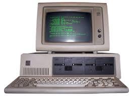 Поколения компьютеров история развития вычислительной техники ibm pc