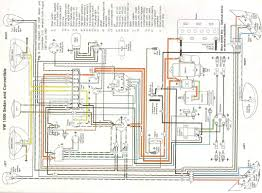 vw restoration vw maintenance need a wiring diagram for a 1500 volkswagen sedan and convertible u s version 1967 to 1969