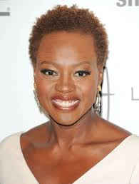 Short Natural Hair Style For Black Women 7 amazing hair styles for black women over fifty years 8394 by wearticles.com