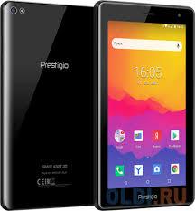 <b>Планшет Prestigio grace 4327</b> 3G — купить по лучшей цене в ...