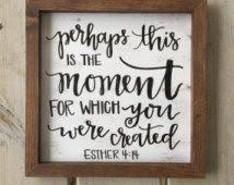 Small Picture In Christ Alone My Hope is Found Wooden Sign Bible Verse Sign