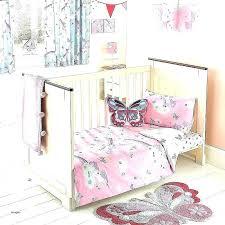 erfly crib bedding purple erfly bedding crib set garden bed sheets cocalo sugar plum crib sheet
