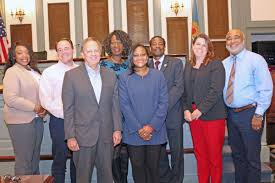 Delaware General Assembly to see new level of diversity in 2019   Delaware  First Media