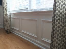 standard height for wainscoting in bathroom impressive wainscoting height chair molding chair molding height best chair