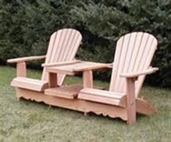 Doppelte Adirondack Stuhlpläne Patio Furniture Pinterest Doppel Adirondack Chair Stühle In 2018