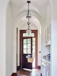 entrance lighting ideas. archways leading the way in this entry design entrance lighting ideas