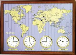 <b>RHYTHM</b> (Ритм, Япония) : <b>RHYTHM CMW902NR06</b> (карта)