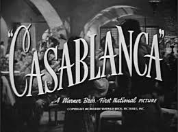 Image result for free pictures of the film casablanca
