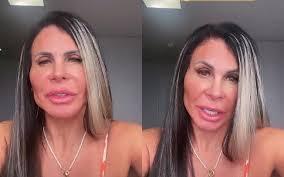 Aerosmith: entre assuntos mais comentados no Brasil após plástica de  Gretchen