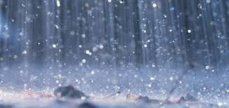 Resultado de imagem para chuva caraubas pluviomentro