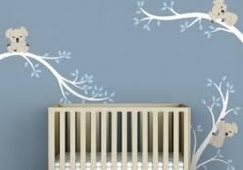 deco mur chambre bebe d coration murale chambre b b stickoo decoration murale pour chambre de bebe
