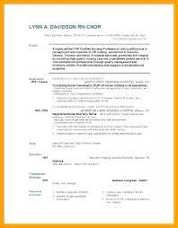 New Rn Graduate Resume Graduate Nurse Resume Or Nurse Resume Student ...